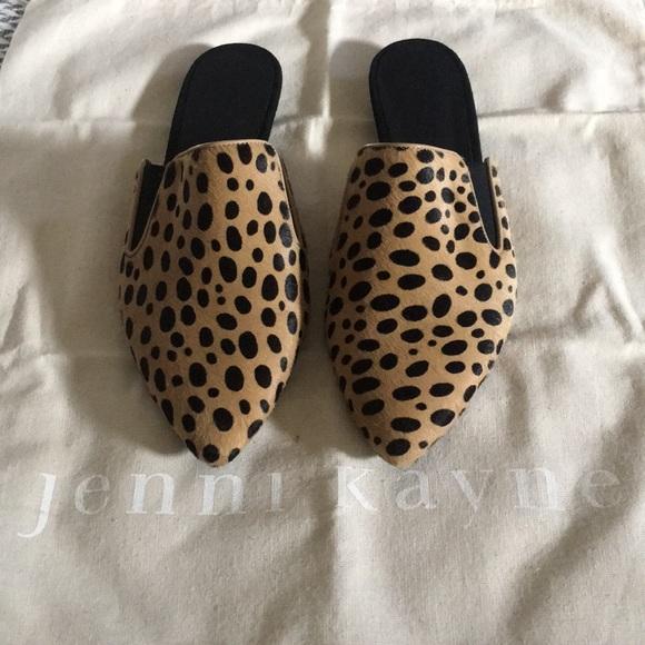 Jenni Kayne Shoes | Pony Hair Cheetah